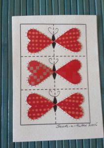 Ginny cards 1crop