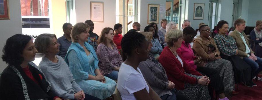 Durban School of Philosophy Celebrates Teachers' Day