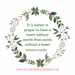 heart - quotation